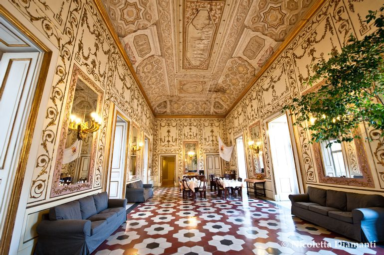 Decumani Hotel De Charme, Napoli