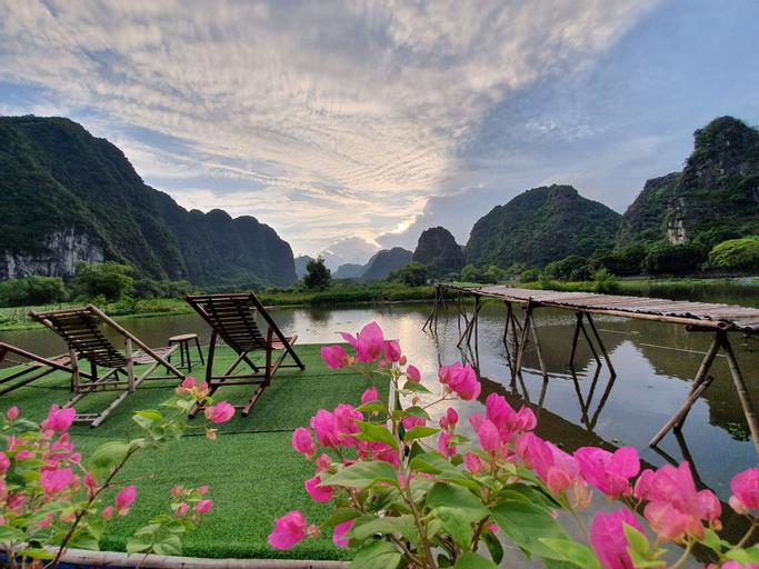 Quoc Khanh Bamboo Homestay, Hoa Lư