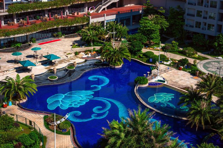 Country Garden Airport Phoenix Hotel, Guangzhou