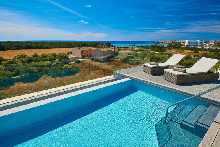 Protur Biomar Gran Hotel & Spa, Baleares
