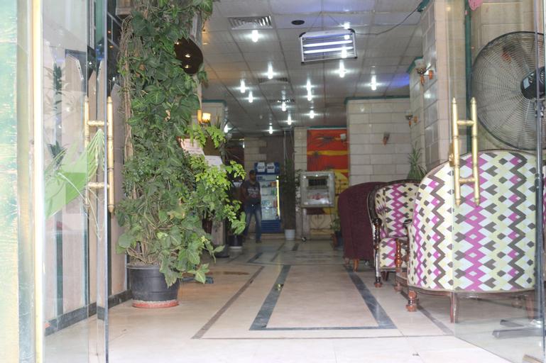 Nubanile Hotel, Aswan