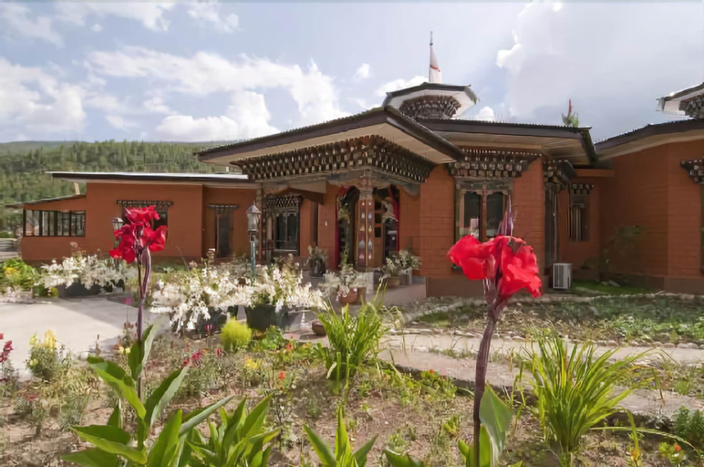 Bhutan Metta Resort and Spa, Lamgong