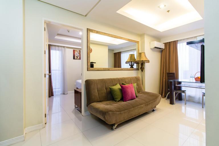 JMM Grand Suites, Manila