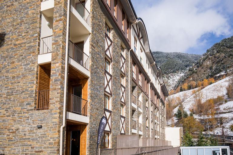 The Lodge at Ribasol,