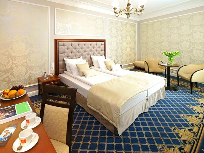 Rixwell Gertrude Hotel, Riga