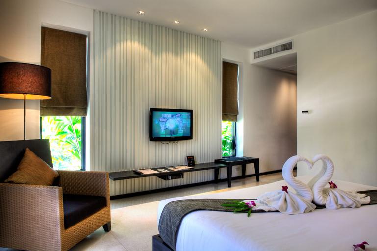 The Chill Resort & Spa Koh Chang, K. Ko Chang