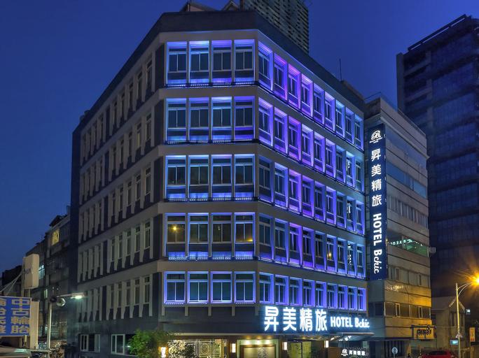 Beauty Hotels Taipei - Hotel Bfun, Taipei City