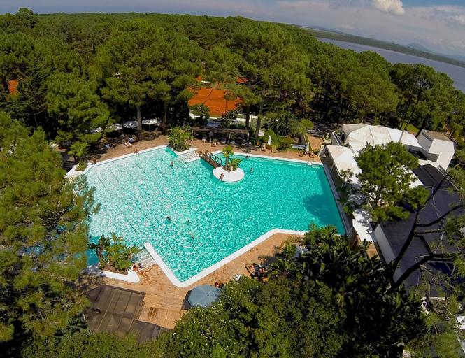 Hotel del Lago Golf & Art Resort, n.a339