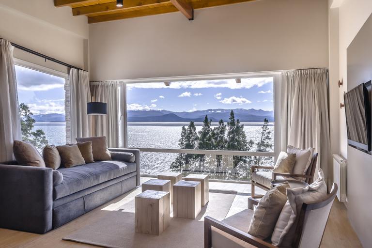 Aguila Mora Suites & Spa by DON, Bariloche