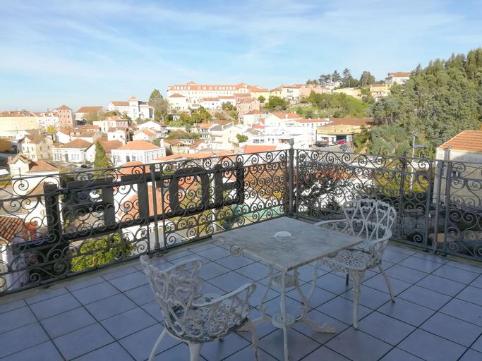 Alegre Hotel Bussaco, Mealhada