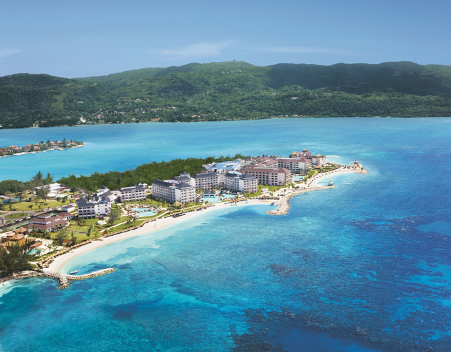Secrets St. James Montego Bay - Luxury,