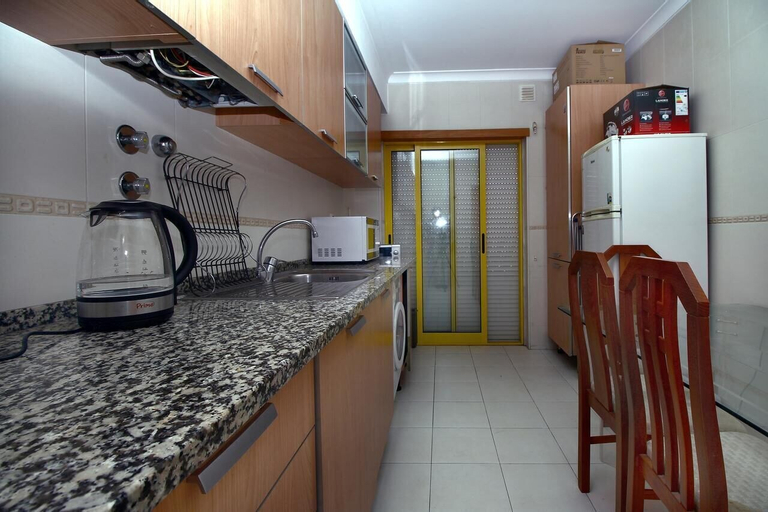 Apartamento Bisengototo, Loures
