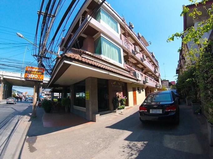 Kraisaeng Place, Muang Phitsanulok