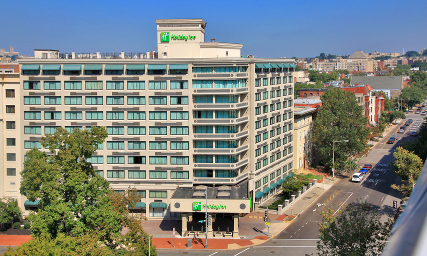Holiday Inn Washington-Central/White House, an IHG Hotel, District of Columbia
