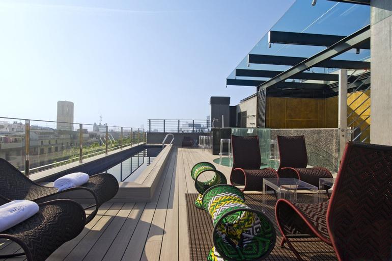 Bagues Hotel, Barcelona