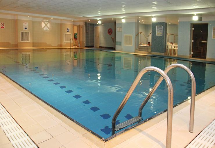 Lansdowne Hotel, London
