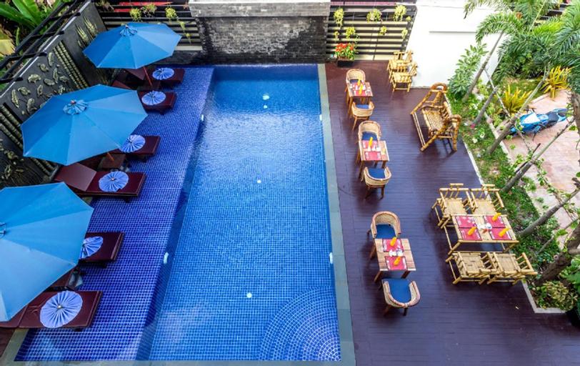 Glorious Belle Hotel, Siem Reab