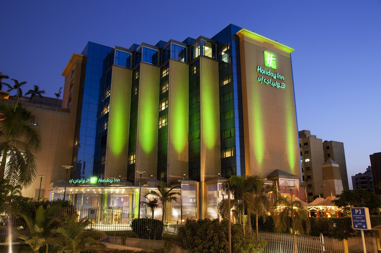Holiday Inn Cairo Citystars, Nasr City 1