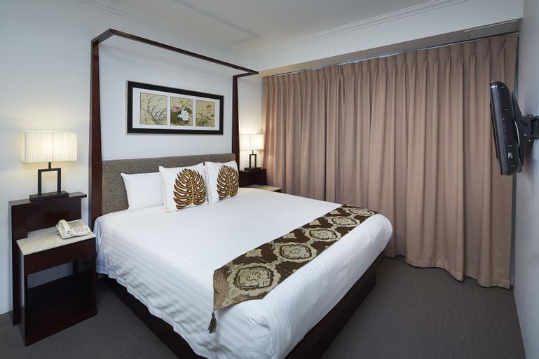 Pagoda Resort & Spa, South Perth