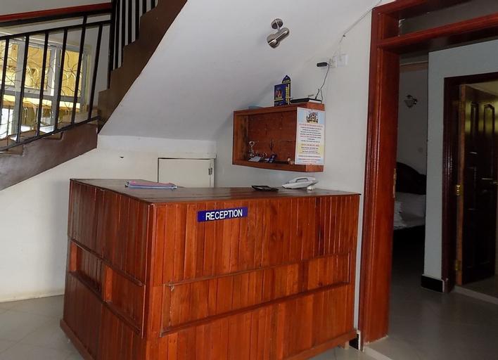 Relief Motel, Fort Portal