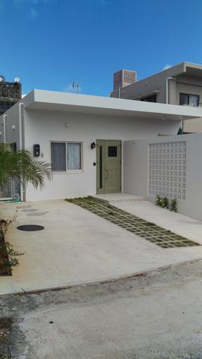 Green House, Urasoe