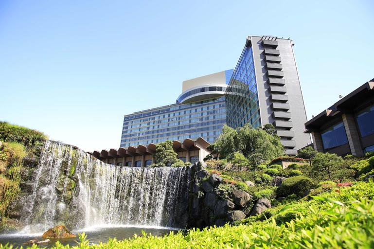 Hotel New Otani Tokyo, The Main, Shinjuku