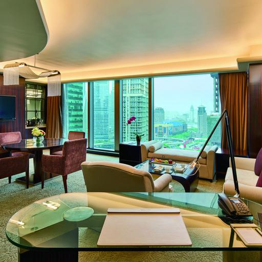 Grand Kempinski Hotel Shanghai, Shanghai