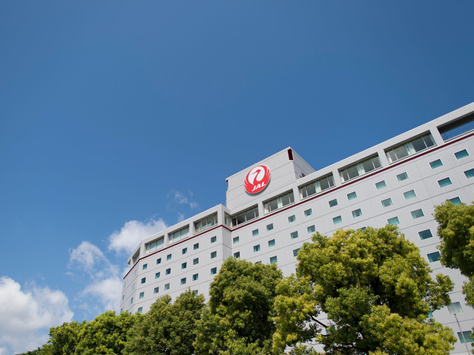 Hotel Nikko Narita, Narita