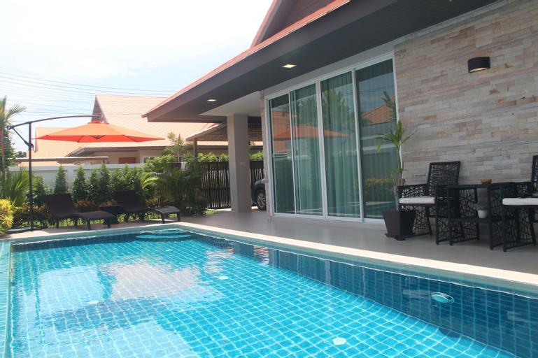 The Ville Pool Villa Jomtien, Bang Lamung