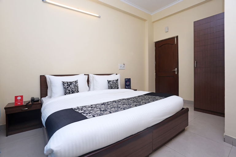 OYO 30616 Yamuna Regency, Bilaspur