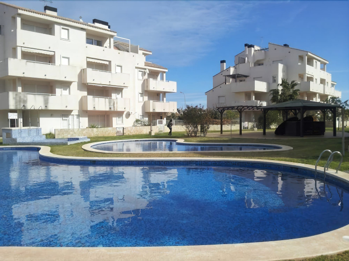 Apartamento Entreolas 6, Alicante