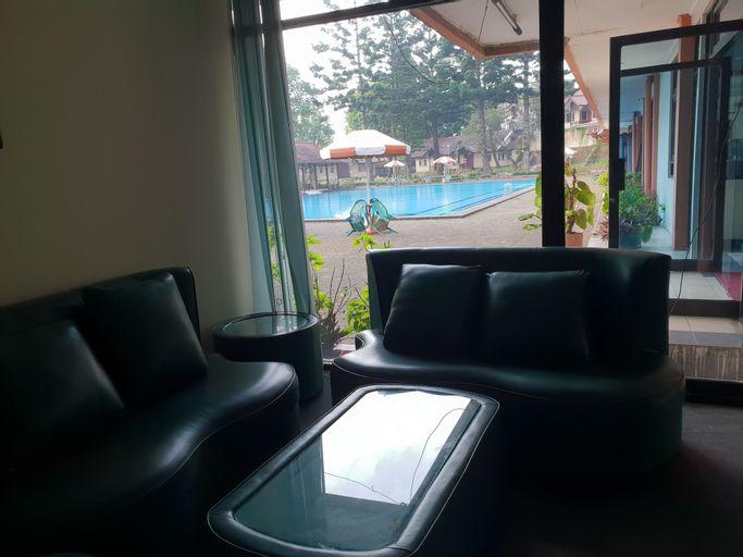 Cisarua Indah Cottage, Bogor