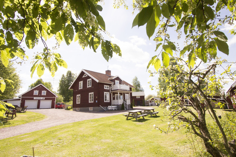 Prinsgårdens Rum & Stugor, Mora