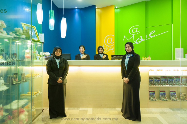 Casa Residency by NN, Kuala Lumpur