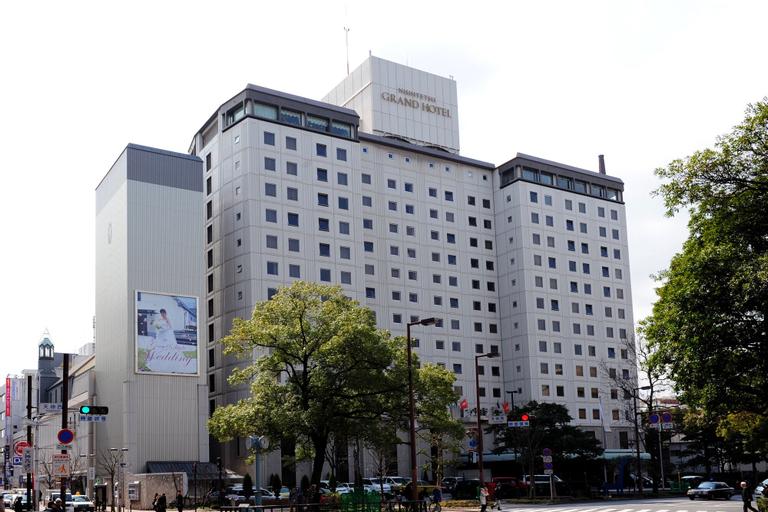 Nishitetsu Grand Hotel, Fukuoka
