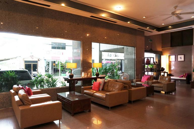 Grand Hotel, Pattaya