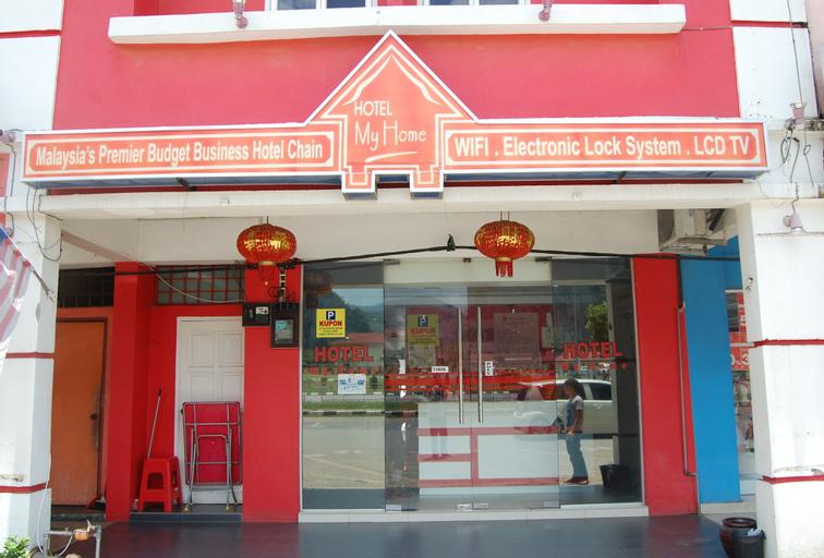 My Home Hotel Gua Musang, Gua Musang