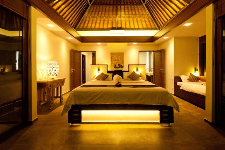 Relax Bali Dive & Spa Resort, Karangasem