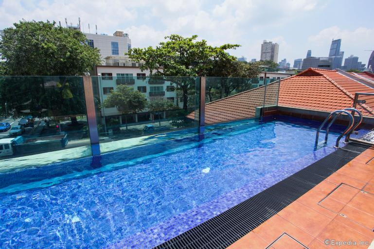 Nostalgia Hotel (SG Clean Certified), Singapore River
