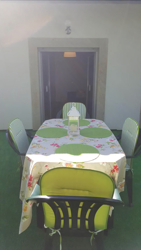 Carvalhosa Apartment, Vila Verde
