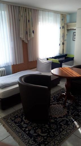 Hotel Restaurant Anna, Kaiserslautern