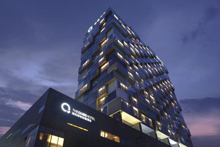 The Qube Hotel Shanghai Pudong, Shanghai
