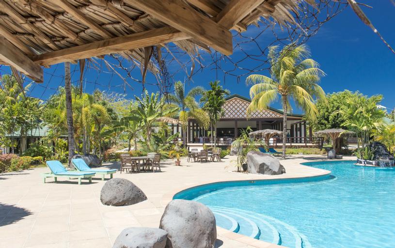 Amoa Resort Savaii, Faasaleleaga III