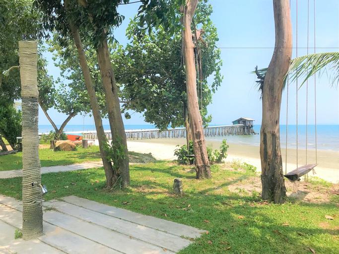 Time Beach Resort, Khlong Yai