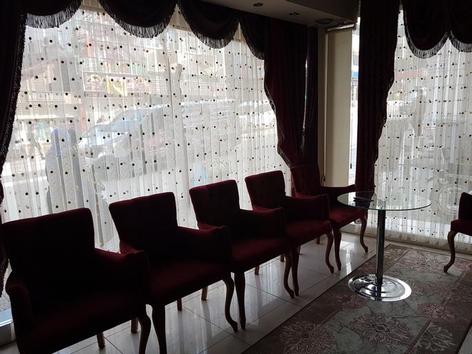 Sukran Hotel, Yıldırım
