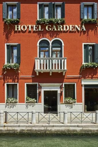 Gardena Hotel, Venezia