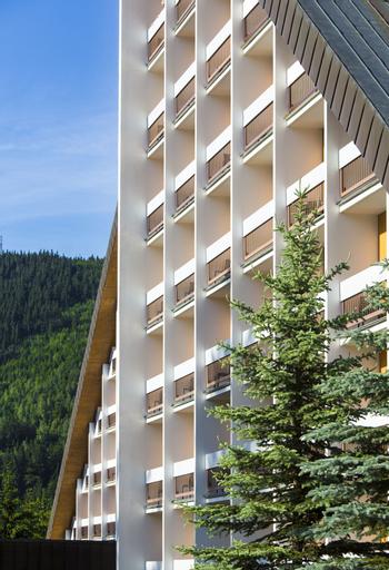 OREA Resort Sklar Harrachov, Semily
