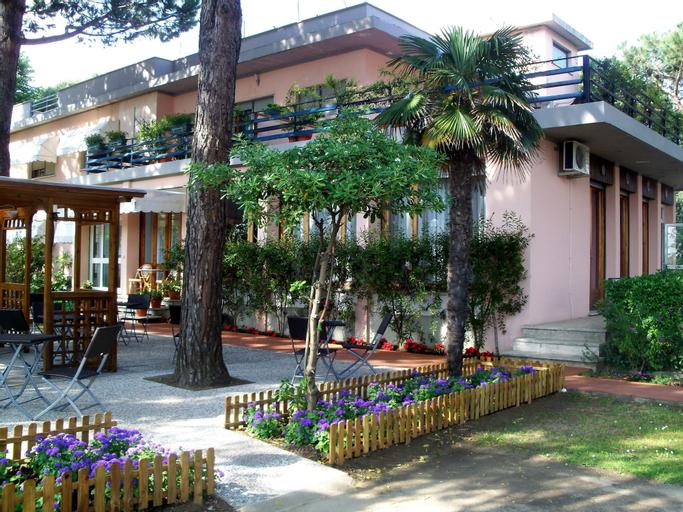 Hotel Storyville - Cinquale, Massa Carrara