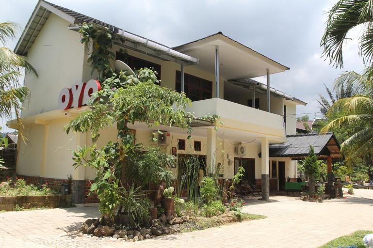 OYO 532 Ladang Asri, Bandar Lampung