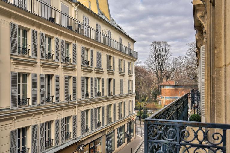 75 - Paris Assas, Paris